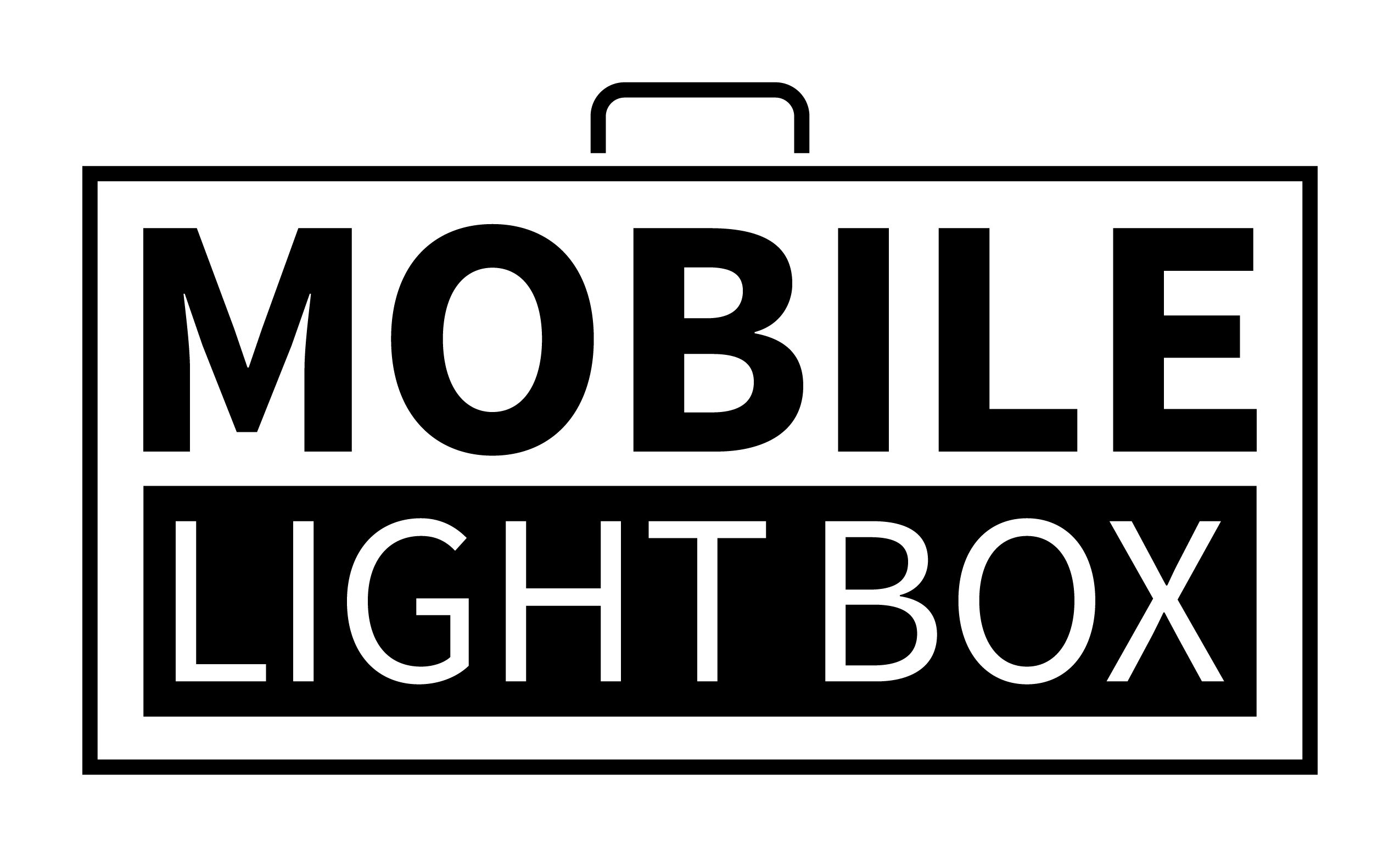 Mobile Light Box
